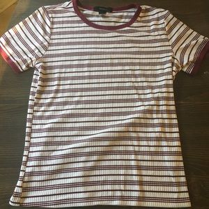 Forever 21 women's L fall tee